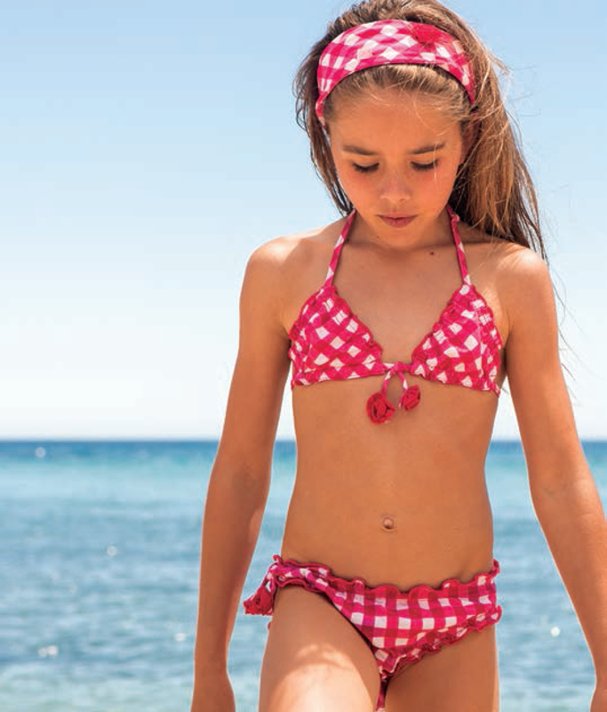 preteen girls clothing bikini models